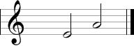Мелодический интервал