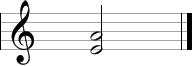 Гармонический интервал